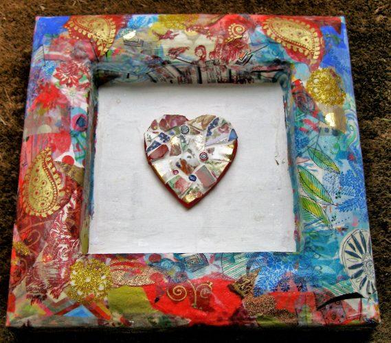romantic Valentine gift