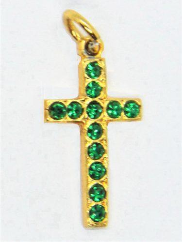 girl's cross necklace communion gift